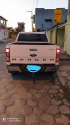 Ranger 3.2 XLT 2014 - Diesel