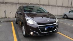Título do anúncio: Peugeot 208 1.2 ALLURE 2018