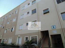 Título do anúncio: Sertãozinho - Apartamento Padrão - Conjunto Habitacional Vila Áurea Mendez Gimenez