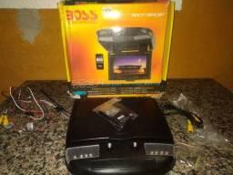 DVD Teto BOSS