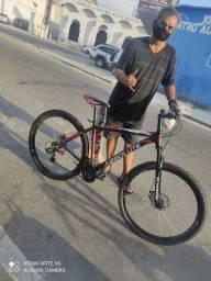 Bagageiro bike capacetes