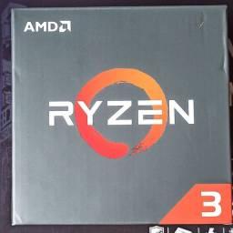 Ryzen 3 1200 - usado