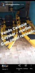 Caiaque Marlim cayaker