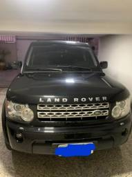 Land rover discovey 4 HSE