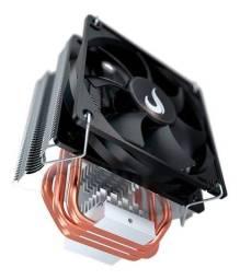 Cooler para processador rise mode z2, amd/intel - rm-acz-02-bo