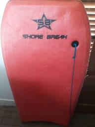 Prancha de body surf