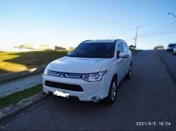 Título do anúncio: Mitsubishi Outlander 2.0 Gasolina 2014
