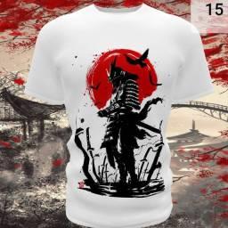 Camisa Personalizada c/ Estampa Pré-Definida