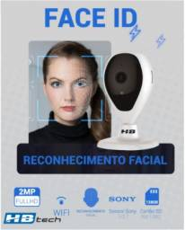 Câmera Wifi Hb Face-ID HB 906