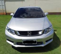 Honda Civic LXR 2015 ( leia o anúncio )