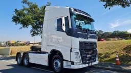 Volvo Fh 500 Trucado 6x2 Zero Km 21/21 a Pronta entrega