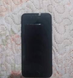 I Phone 7 Black 128 Gigas