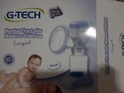 Título do anúncio: bomba elétrica de tirar leite