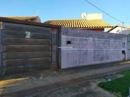 CAMPO GRANDE - Casa Padrão - Jardim Tarumã