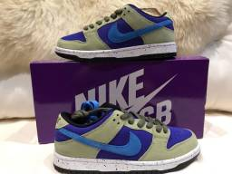 Título do anúncio: Nike Dunk Low SB ACG Celadon