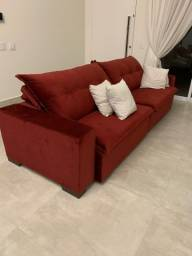 Venda - Sofá Luxo