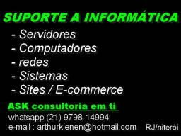 Informática em Niterói