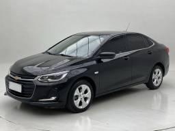 Título do anúncio: Chevrolet ONIX ONIX SED. Plus PREM. 1.0 12V TB Flex Aut