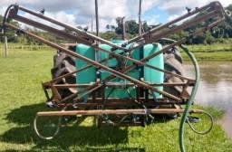 Pulverizador Montana - 680 litros