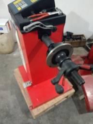 Máquina de balancear