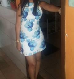 Vestido da Romaria