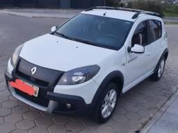 Renault Sandero Stepway 1.6 2014 completo