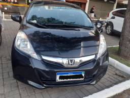 HONDA  FIT 2013 + GNV completo !!!