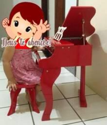 Título do anúncio: Piano para crianças