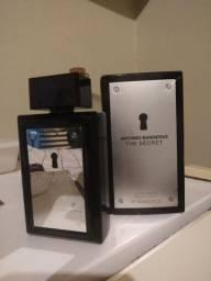 Perfume The Secret Antônio Bandeiraz