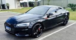 Título do anúncio: Audi A5 Ambition 2018 impecável 252 cv