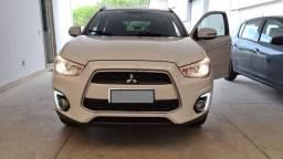 Vendo Mitsubishi Asx 2.0 Awd 16v 4p Completo 85.400 KM Perfeito Estado