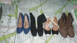 Título do anúncio: Sapatos para vender