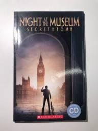Night at the museum em perfeito estado