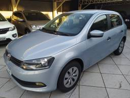 Vw - Gol City 1.0 Compl - 2016