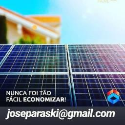 Energia Solar Fotovoltaica ( Uma das Maiores Empresas do Brasil ) @Futura Tecnologia