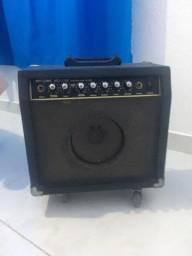 Título do anúncio: Caixa amplificadora 30w