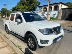 Nissan frontier attack 2014 4x4 leia o anúncio