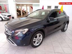 Mercedes-Bens Gla 200 1.6 Cgi Flex Style 7G-Dct
