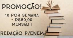 Redação p/ ENEM!!!
