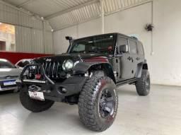 Jeep Wrangler 3.6 Surpercharger (Sprintex410 hp )