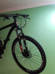 Bicicleta nova OKM aro 29