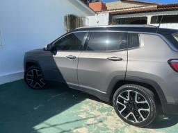 Jeep Compasso flex 2019/20