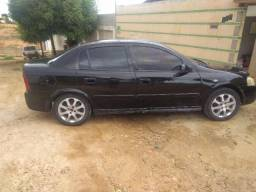 Astra sedan 2011