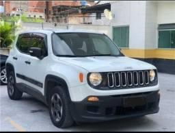 Jeep Renegade 1.8 16V FLEX Aut. 4p. (Perfeito Estado)