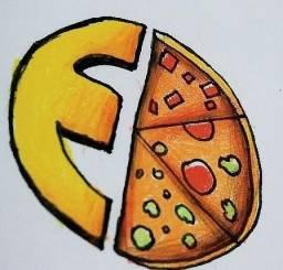 Festa com Pizzas