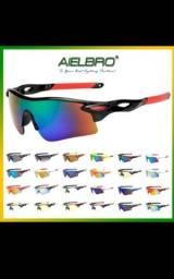 Oculos esportivos promoção