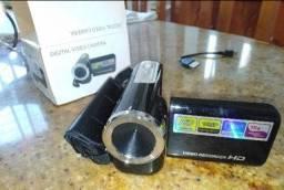Mini Câmera Filmadora digital vídeo