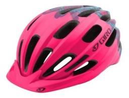Capacete Ciclismo Bike Giro Hale Mtb Original Pequeno Cores
