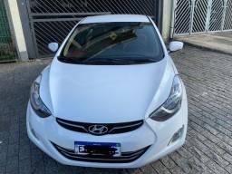 Urgente Hyundai Elantra Gls 1.8 Completo 4 pneus novos impecável