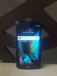 LG K10 DOURADO K430TV